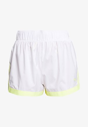 BE BOLD SHORT - Korte sportsbukser - white