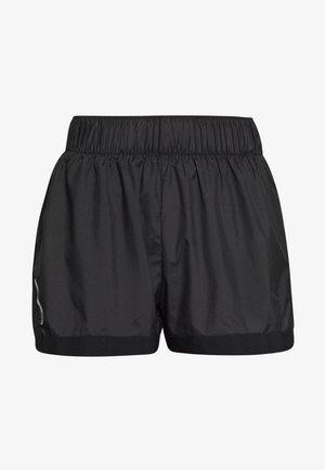 BE BOLD SHORT - Sports shorts - black