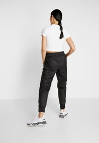 Puma - PUMA PANT - Trainingsbroek - puma black - 2