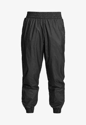 PUMA PANT - Pantalones deportivos - puma black