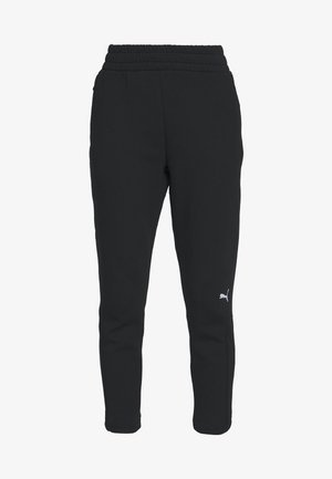 EVOSTRIPE  - Pantalon de survêtement - puma black