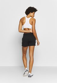Puma - SHORTS - Sports shorts - cotton black - 2