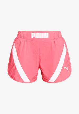 STUDIO CLASH ACTIVE SHORTS - Pantaloncini sportivi - rapture rose