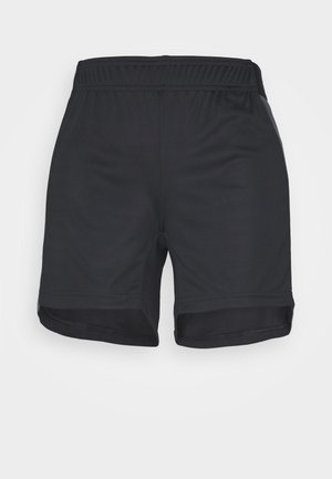 Sports shorts - black/asphalt