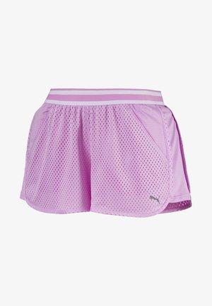PUMA A.C.E. MESH WOMEN'S SHORTS KVINNA - Sports shorts - orchid