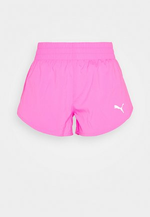 IGNITE SHORT - Pantalón corto de deporte - luminous pink