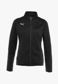 Puma - LIGA - Treningsjakke - black/white - 5