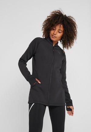 STUDIO JACKET - Sports jacket - black
