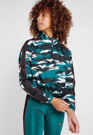 LIGHTWEIGHT JACKET - Training jacket - green
