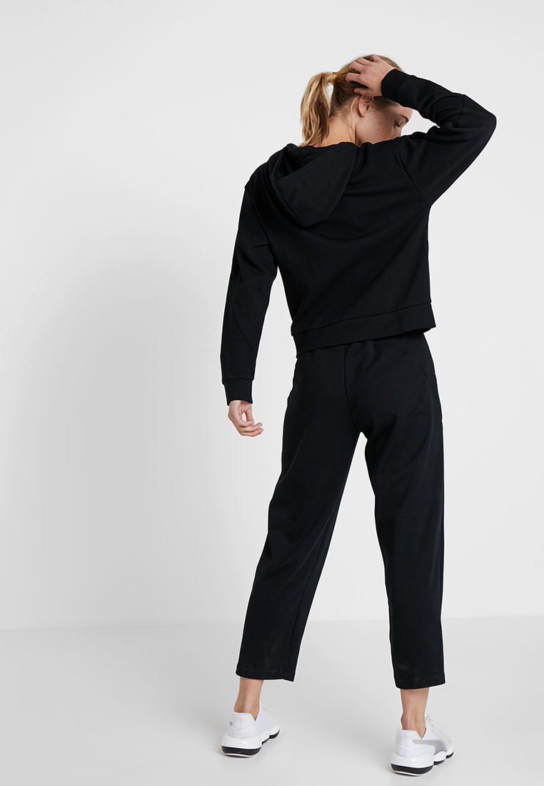 Sweat Tility HoodyVeste Zippée En Black Puma 34c5ARjSLq