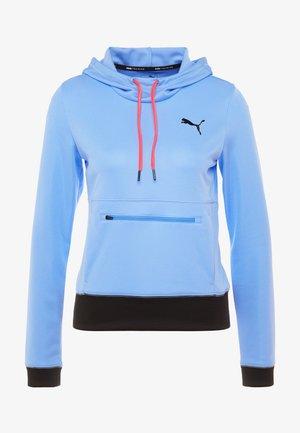 SHIFT HOODIE - Jersey con capucha - blue glimmer