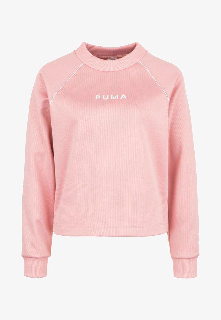 Puma - XTG CREW  - Sudadera - bridal rose