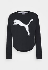 Puma - MODERN SPORTS CREW - Sweatshirt - puma black - 4