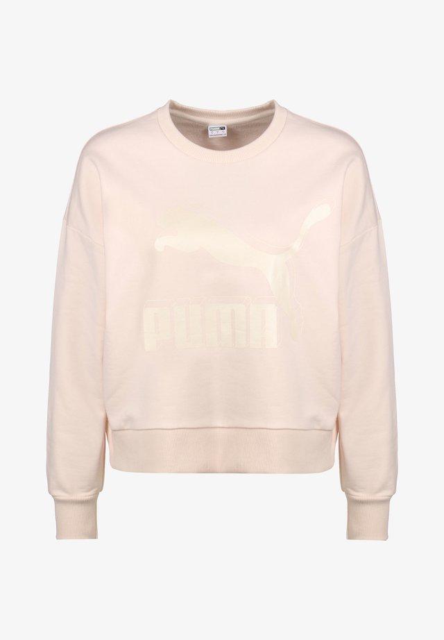 Sweater - light pink