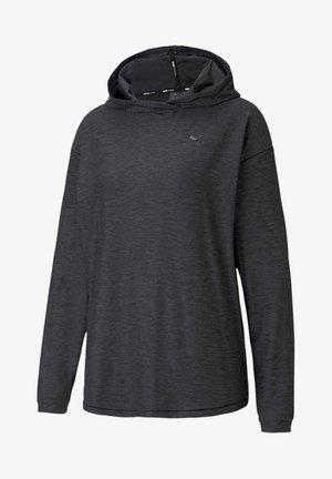 STUDIO - T-shirt sportiva - dark gray heather