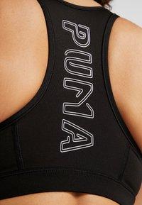 Puma - Sports bra - black - 5