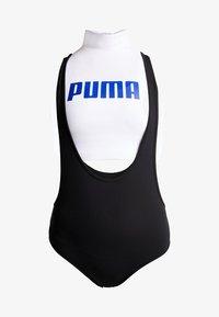 Puma - Tepláková souprava - black - 5