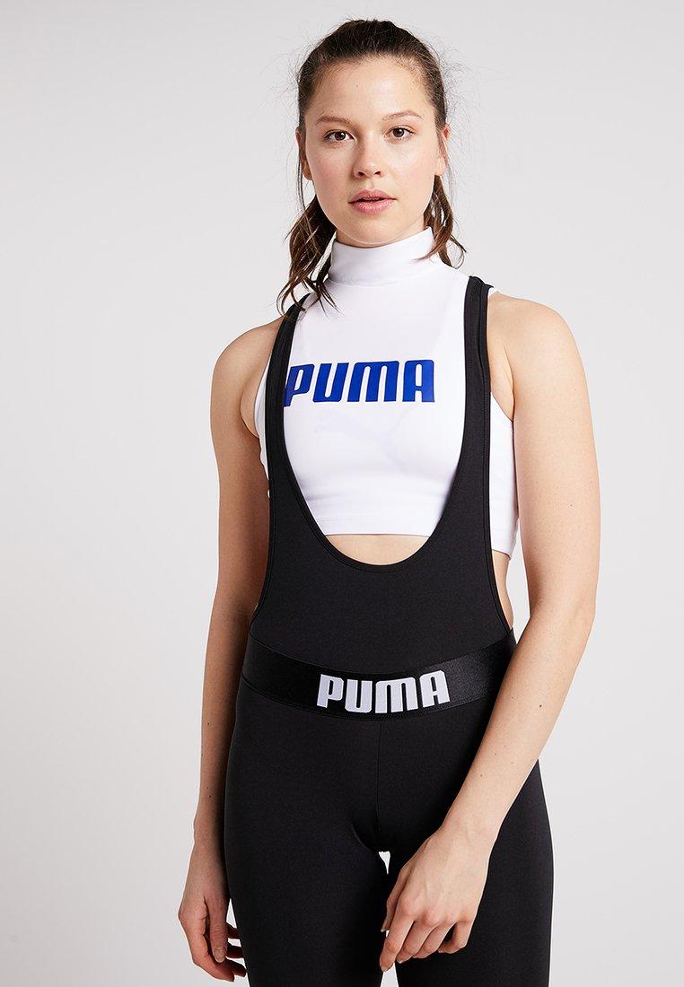 Puma - Tepláková souprava - black