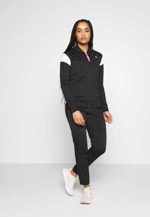 CLASSIC TRICOT SUIT - Trainingspak - puma black