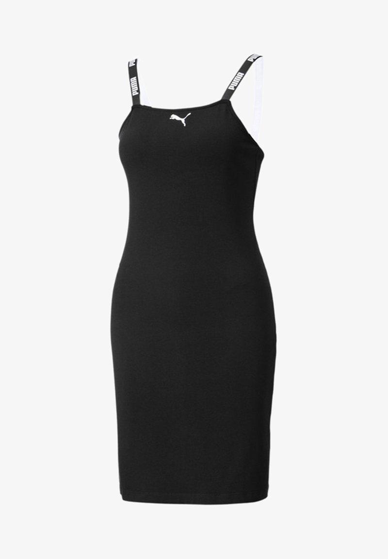 Puma - Sports dress - black