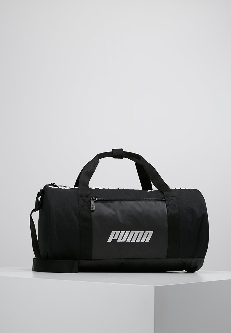 Puma - CORE BARREL BAG  - Torba sportowa - puma black