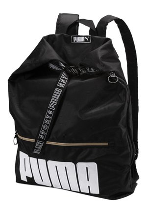 PRIME STREET 2-WAY - Rucksack - black