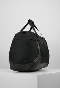 Puma - GYM DUFFLE BAG M - Sac de sport - black - 3