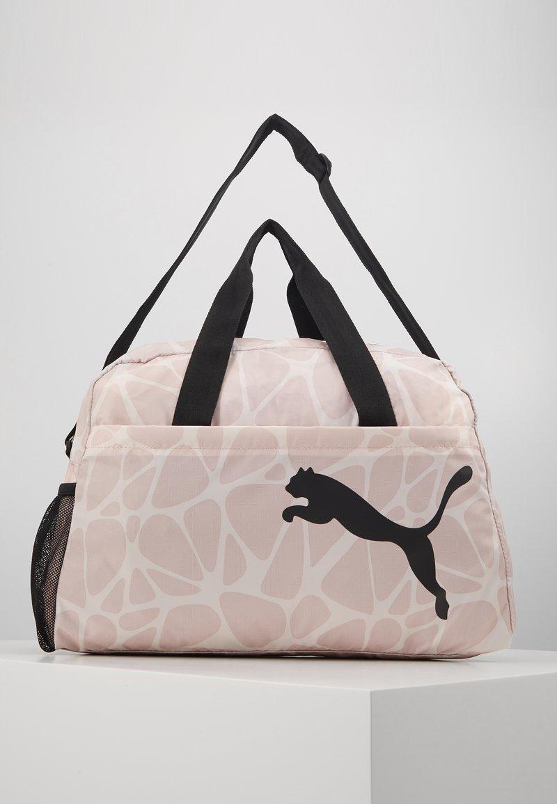 Puma - GRIP BAG - Torba sportowa - rosewater