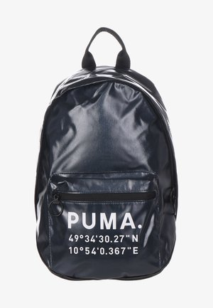 PRIME TIME ARCHIVE - Mochila - black/gunmetal