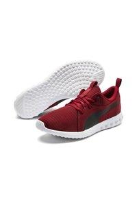 Puma - CARSON 2 - Neutral running shoes - red - 2