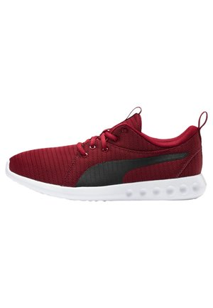 CARSON 2 - Neutral running shoes - red