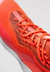 Puma - 365 IGNITE FUSE 1 POWER UP - Sports shoes - red blast/white/black