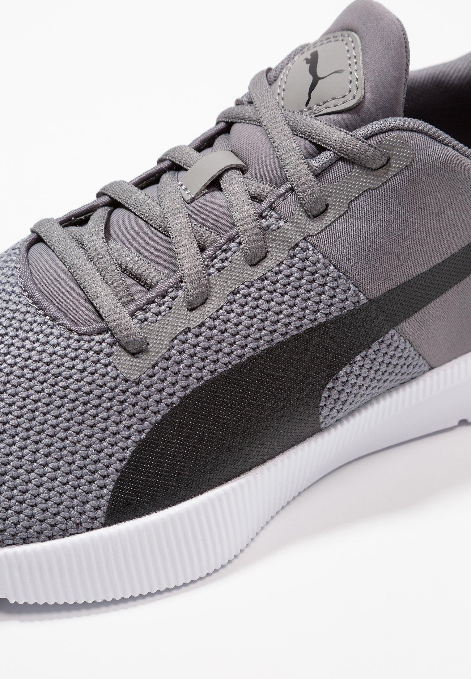 FLYER RUNNER Chaussures de running neutres charcoal grayblack