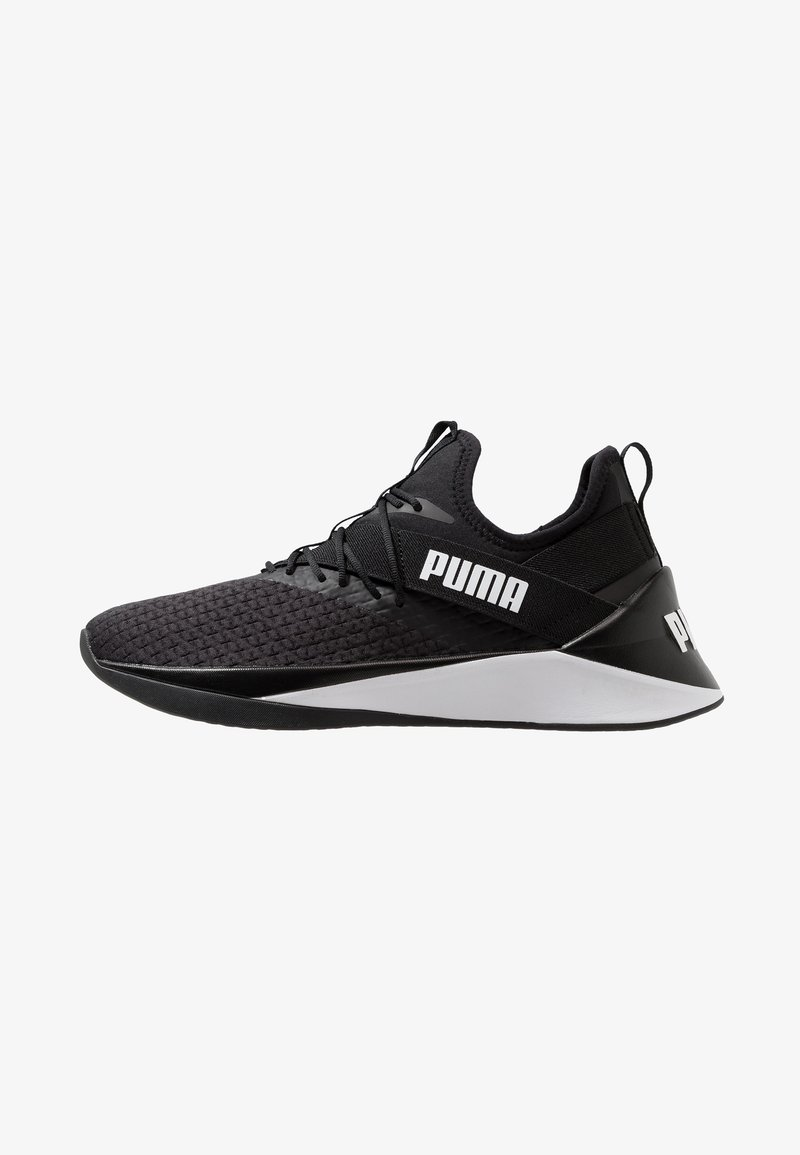 Puma - JAAB XT MEN'S - Trainings-/Fitnessschuh - black/white
