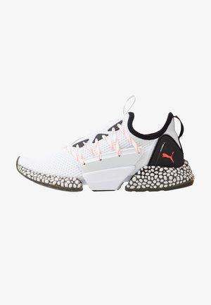 HYBRID ROCKET AERO - Chaussures de running neutres - white/black