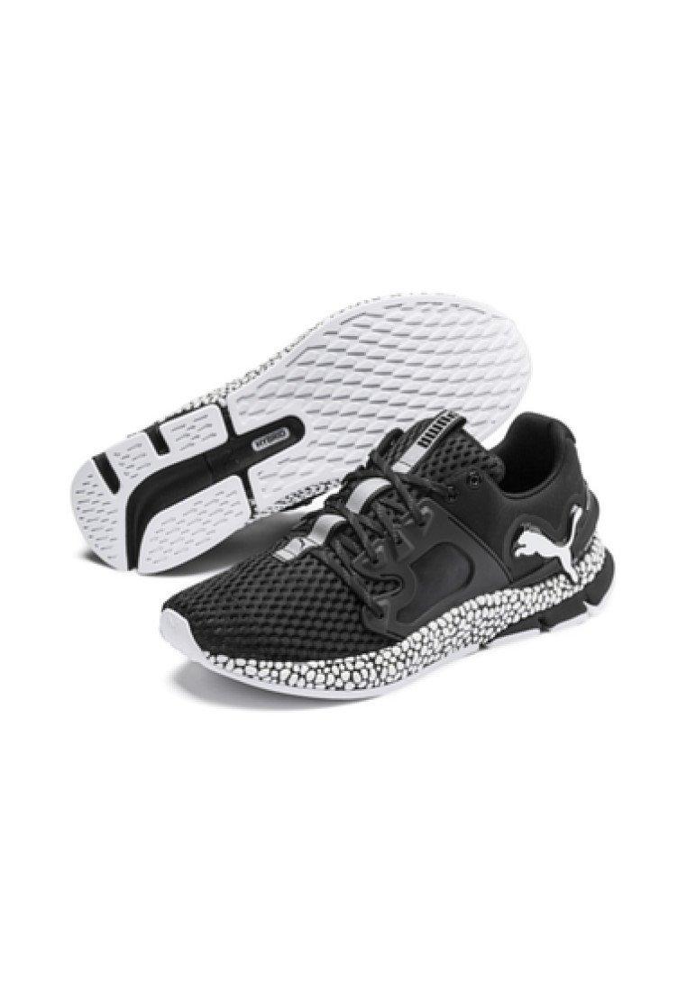 Puma Hybrid Sky - Neutral Running Shoes Black/white