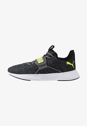 PERSIST XT - Sports shoes - castlerock/yellow alert