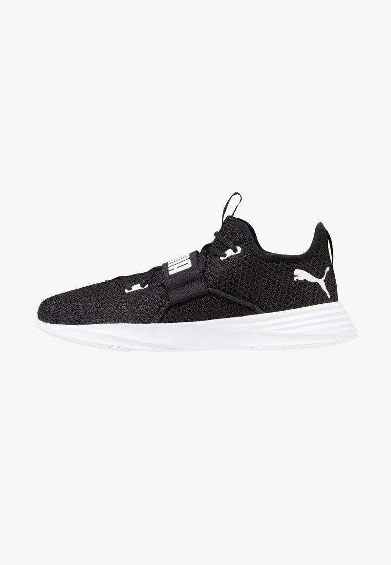 Puma - PERSIST XT - Chaussures d'entraînement et de fitness - black/white
