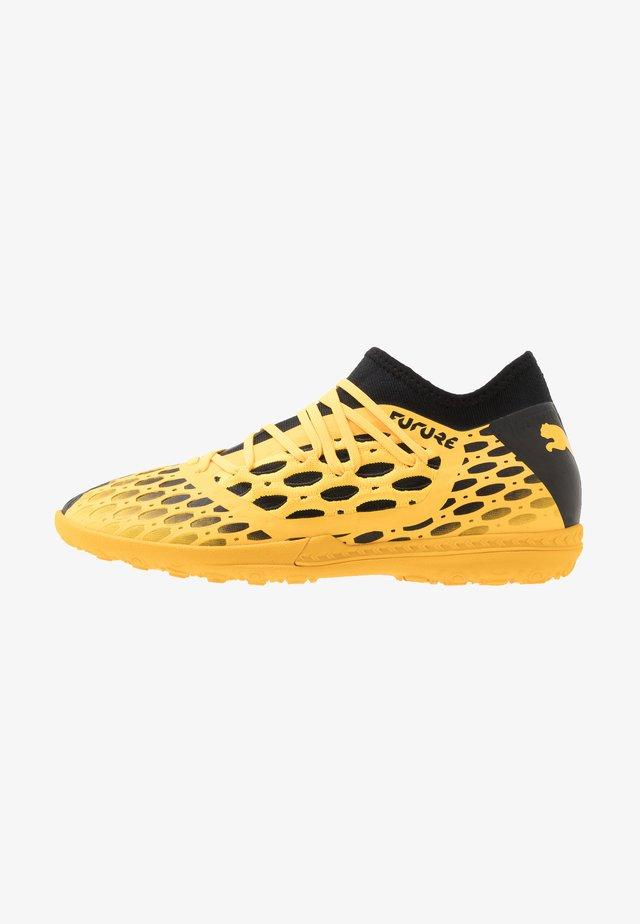 FUTURE 5.3 NETFIT TT - Voetbalschoenen voor kunstgras - ultra yellow/black
