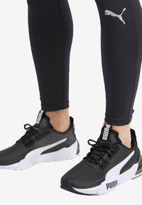 Puma - CELL PHASE  - Chaussures de running stables - mottled anthracite - 0