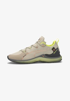 LQDCELL HYDRA - Sports shoes - tapioca-yellow alert