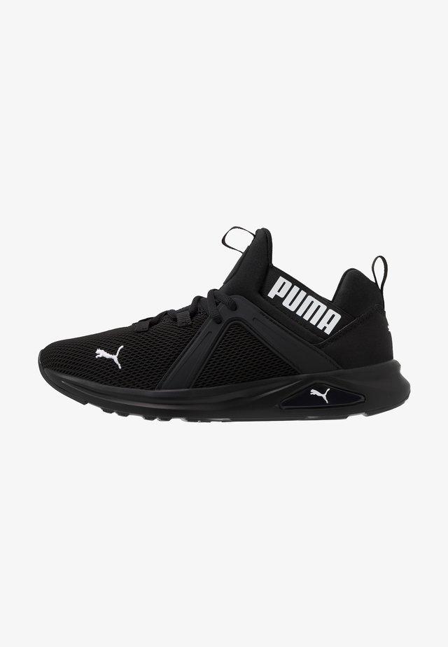 ENZO 2 - Sneakers - black/white