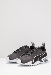 Puma - H.ST.20 - Obuwie do biegania treningowe - black/white - 2
