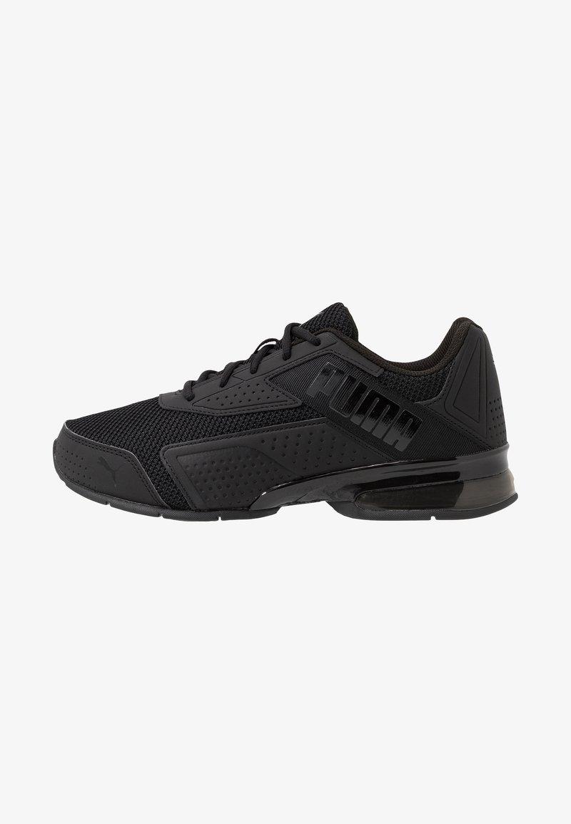 Puma - LEADER VT BOLD - Sportovní boty - black
