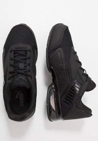 Puma - LEADER VT BOLD - Sportovní boty - black - 1