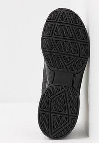 Puma - LEADER VT BOLD - Sportovní boty - black - 4