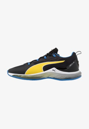 LQDCELL HYDRA GOLDS GYM - Scarpe da fitness - black/dandelion/white