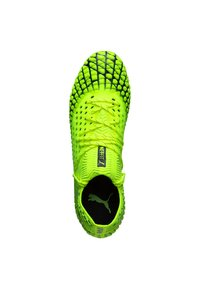 Puma - FUTURE 4.1 NETFIT  - Chaussures de foot à crampons - yellow alert/black - 1