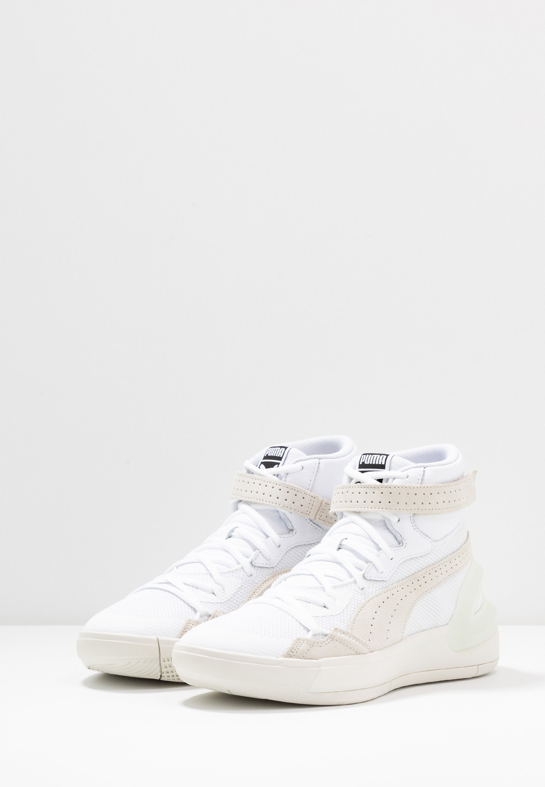 Puma SKY DREAMER - Basketsko - white l48HO