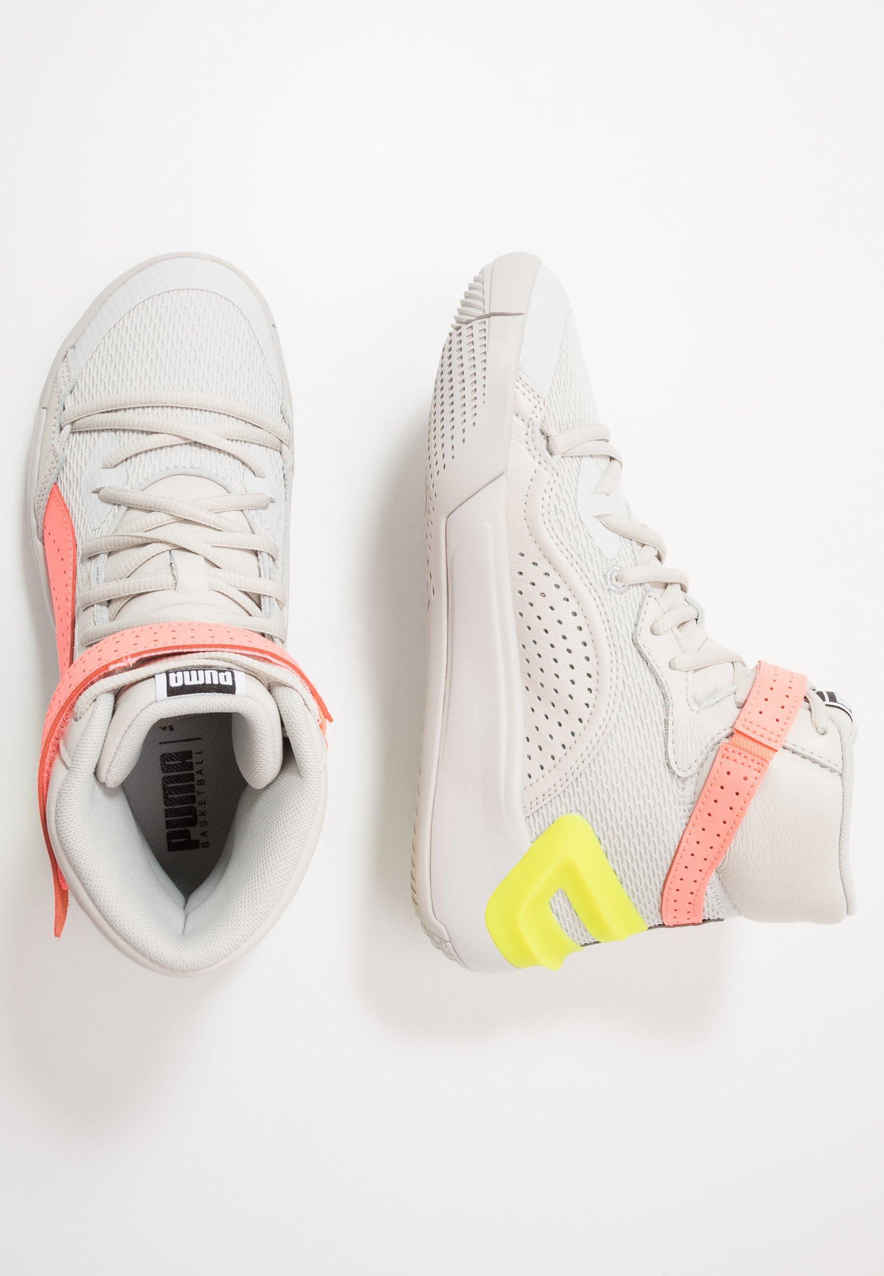 Puma Sky Modern - Indoorskor White /neon